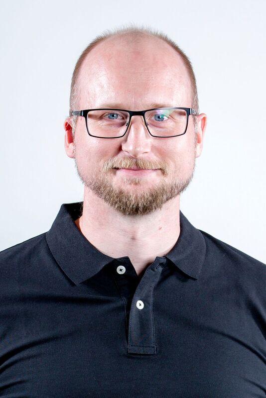 Christian Sjöberg