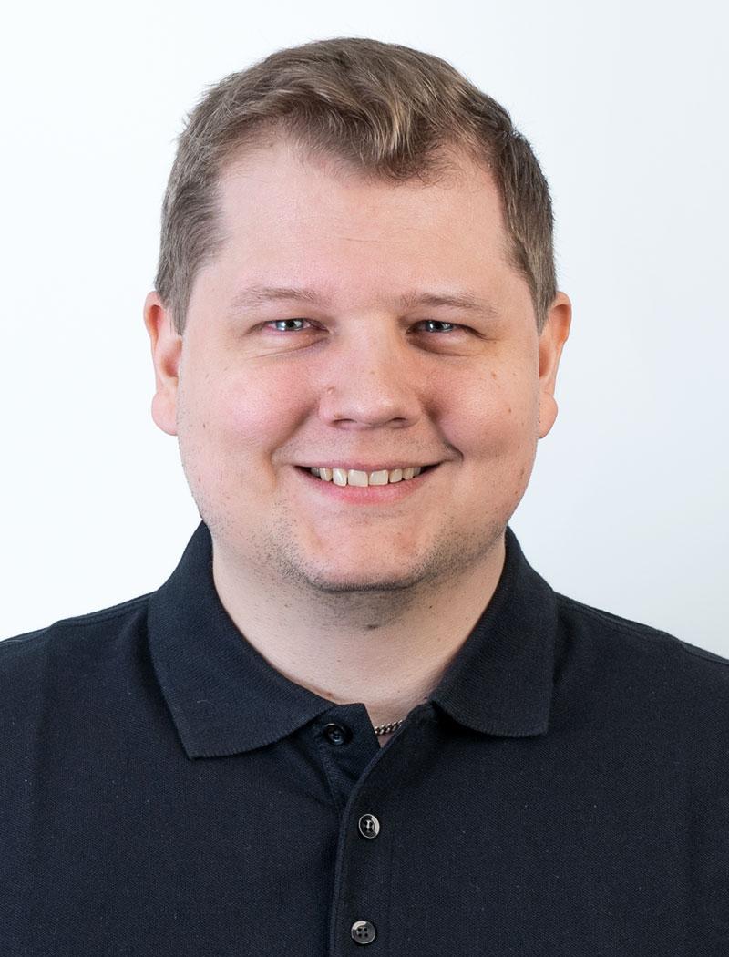 Lucas Körner